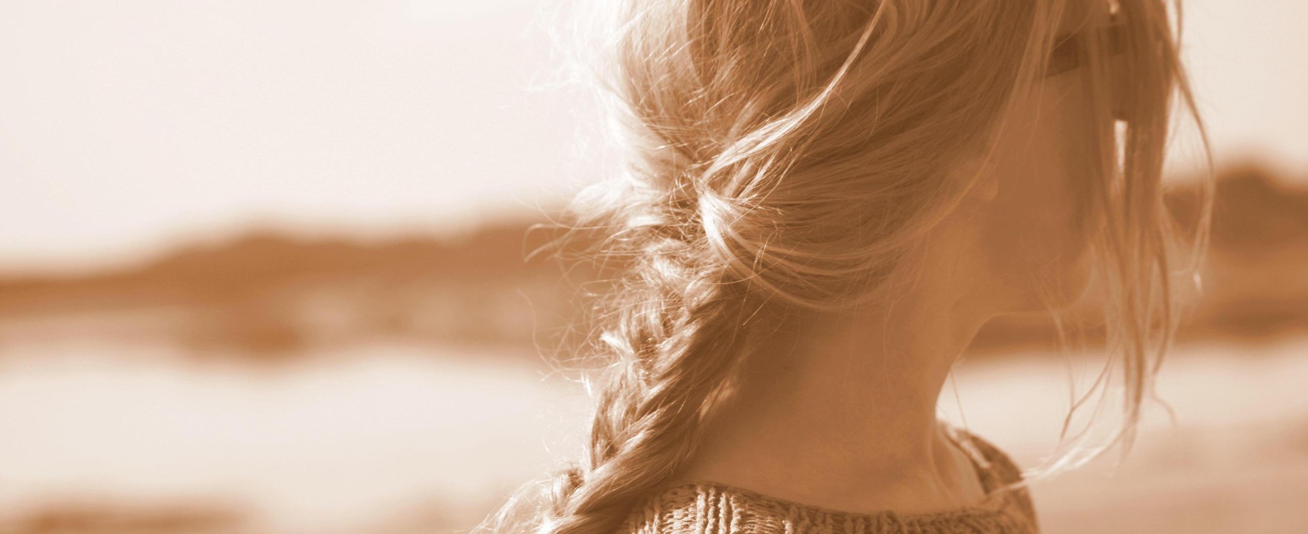 Scalp Pain And Hair Loss Natural Treatment